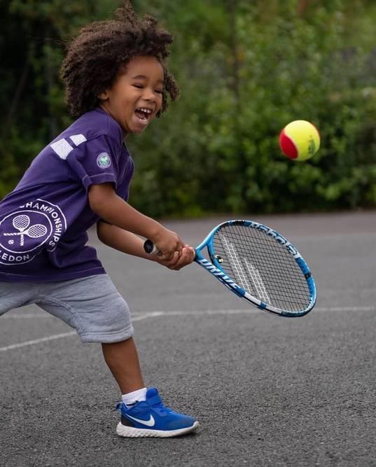 Bilde av Barne-og JR Racketer