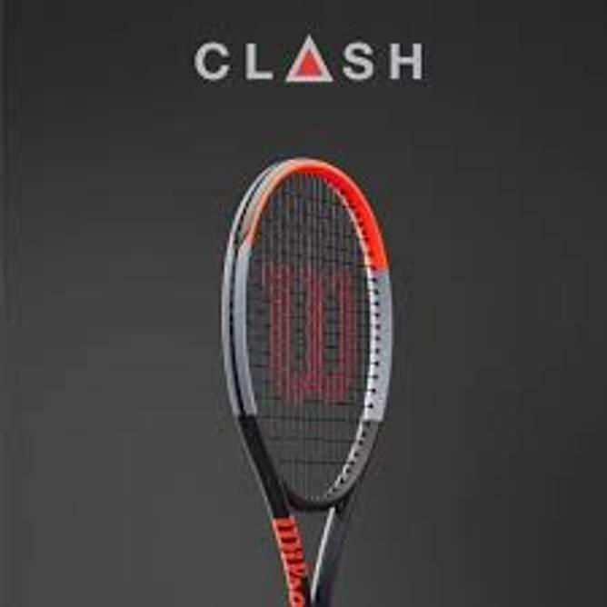 Bilde av Clash 100L