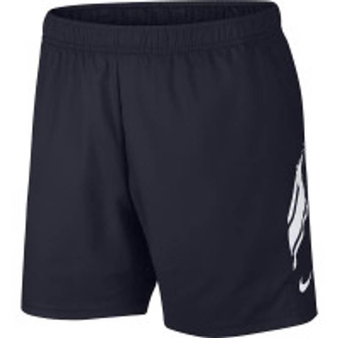 Bilde av Nike Drycourt shorts Blue