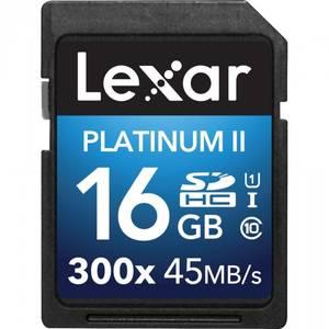 Bilde av SD 16 GB Minnekort