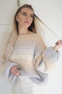 Bilde av Chunky Comfy Sweater -Strikkepakke