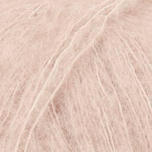 Bilde av Brushed Alpaca Silk - 20 Rosa sand