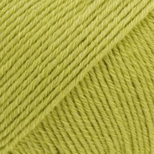 Bilde av Cotton Merino - 10 Pistasj