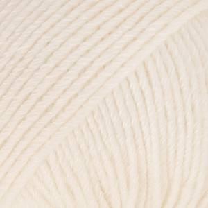 Bilde av Cotton Merino - 28 Pudder