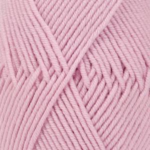 Bilde av Merino Extra Fine - 16 Lys rosa