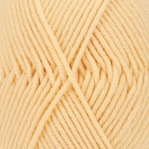 Bilde av Merino Extra Fine - 24 Lys gul