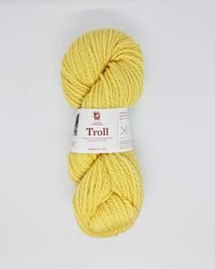 Bilde av Troll - 709 Lys gul