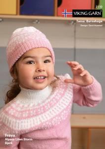 Bilde av 2110 Barnehage