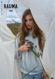 Bilde av Rauma 321 - Alpaca Silk dame
