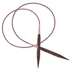 Bilde av Cubics firkantede rundpinner, 60 cm