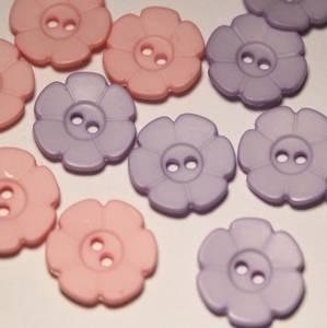 Bilde av Blomsternapp 15mm