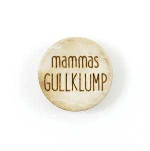 Bilde av Mammas gullklump