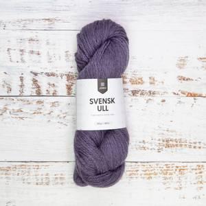 Bilde av Svensk ull 10 Plum harvest
