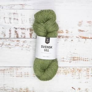 Bilde av Svensk ull 14 Midsummer green
