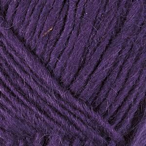Bilde av Alafosslopi - 0163 Dark soft purple