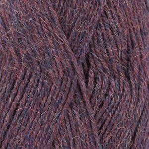 Bilde av Alpaca - 6736 Burgunder mix