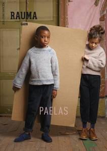 Bilde av Rauma 334 - Paelas Puno Barn