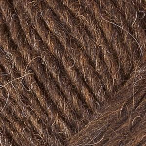 Bilde av Lettlopi - 0867 Chocolate heather