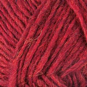 Bilde av Lettlopi - 1409 Garnet red heather