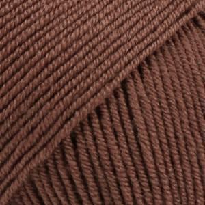 Bilde av Baby Merino - 52 Sjokoladebrun