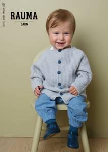 Bilde av Rauma 327 - Baby