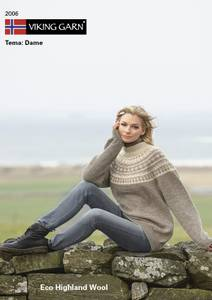 Bilde av 2006 Eco Highland Wool