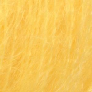 Bilde av Kid/Silk - 340 Lys gul