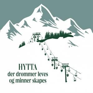 Bilde av Servietter - Hytta 20 stk