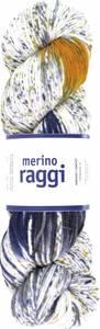 Bilde av Merino Raggi 304 Ochre & Jeans