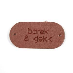 Bilde av Barsk og kjekk