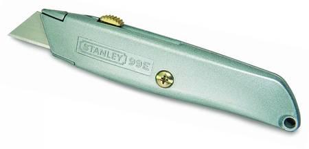 Stanley 99E  kniv m/skyvbart blad