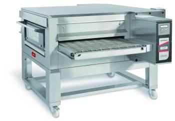 Pizzaovner & Utstyr