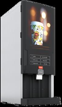 Helautomatiske Kaffemaskiner