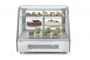 Bilde av Hendi Kjølekabinett Bordmodell 120
