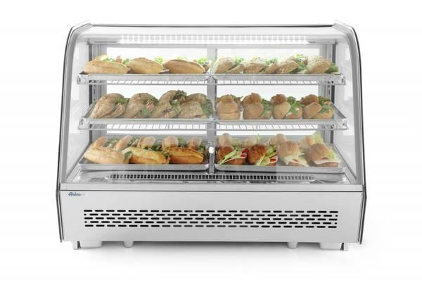 Hendi Kjølekabinett Bordmodell 160