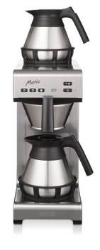 Marine Kaffemaskiner