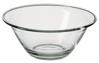 Glass Skåler