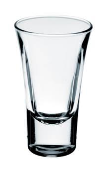 Snaps/ Shotglass
