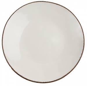 Bilde av Tallerken flat Fortuna, beige, Velg størrelse