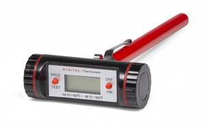 Bilde av Digitalt kjøtt termometer