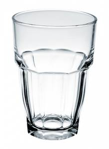 Bilde av Drinkglass 37 cl Rock Bar, 24stk