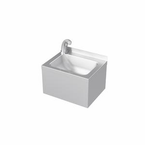 Bilde av Kontaktløs håndvask med sensorstyrt mikser