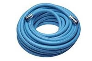 Bilde av Nito varmtvannsslange 25meter, Blå