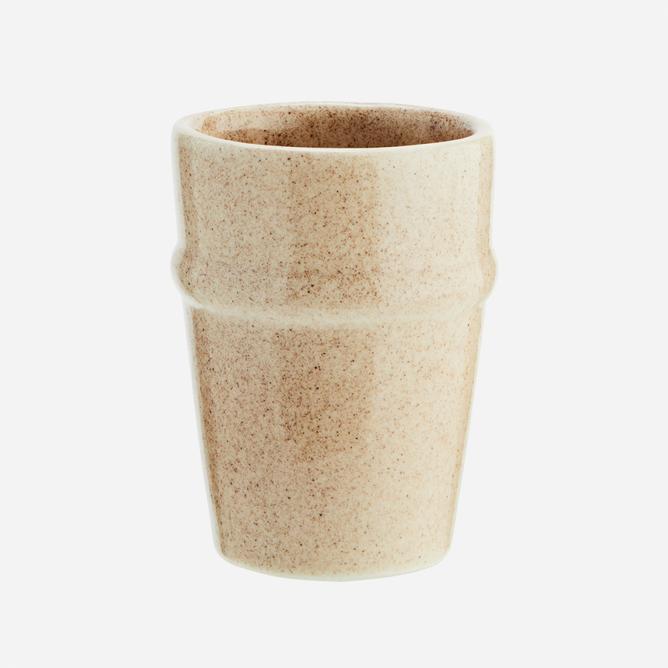 Bilde av Handmade stoneware cup