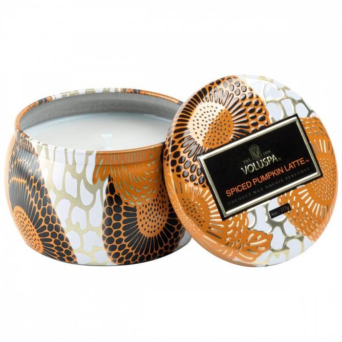 Bilde av NEW Spiced Pumpkin Latte tin