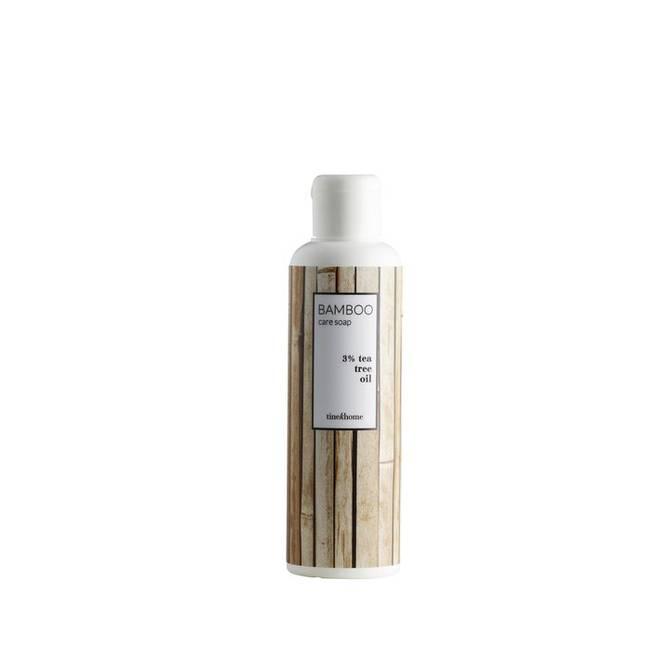 Bilde av Tine k Bamboo wash and care