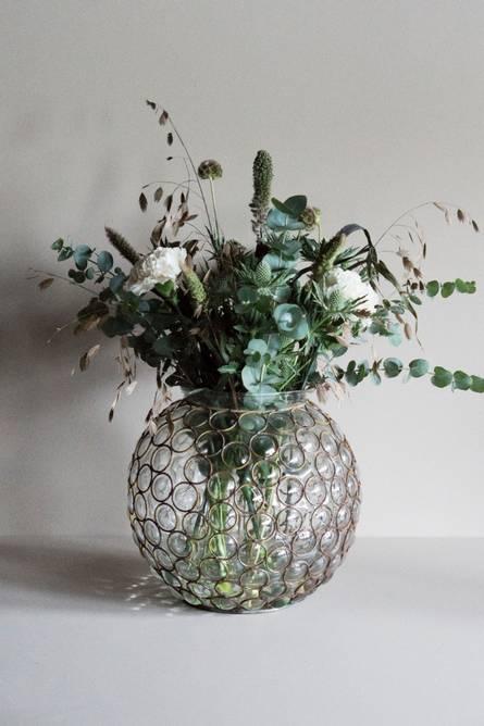 Bilde av Dbkd Bubble small vase  Ø17cm