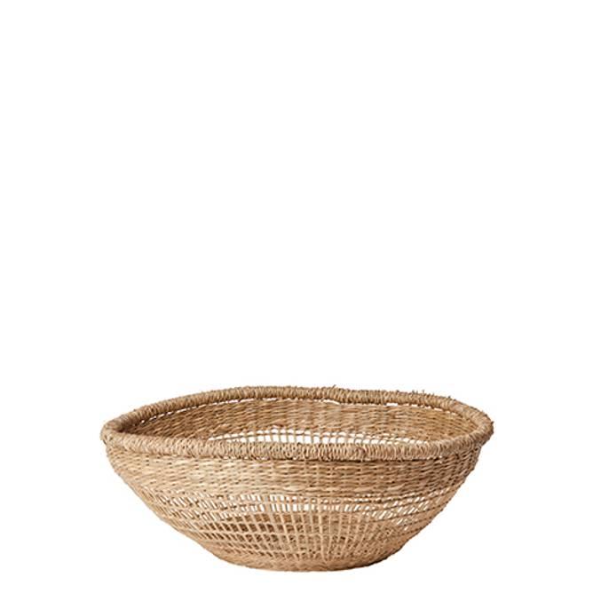 Bilde av COLLECT Basket L Seagrass