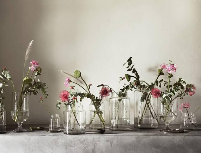 Bilde av Tine K glass Jar D10 H 15