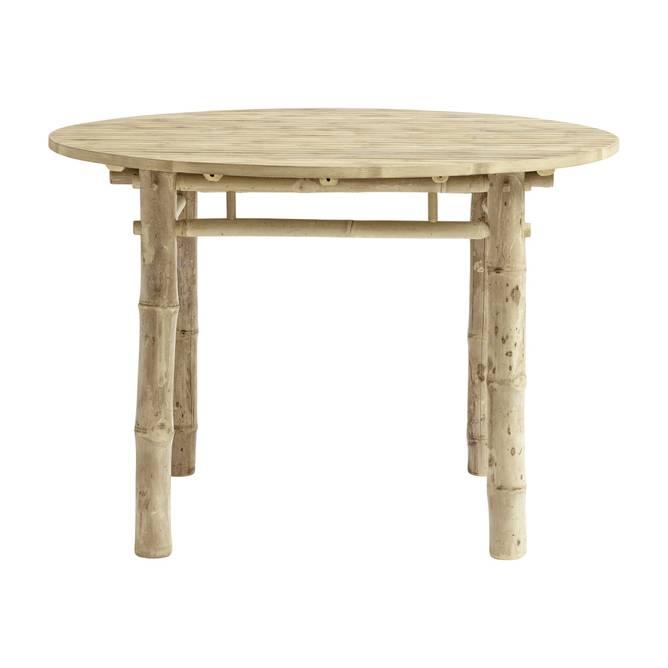 Bilde av Tine k Bamboo dining table,
